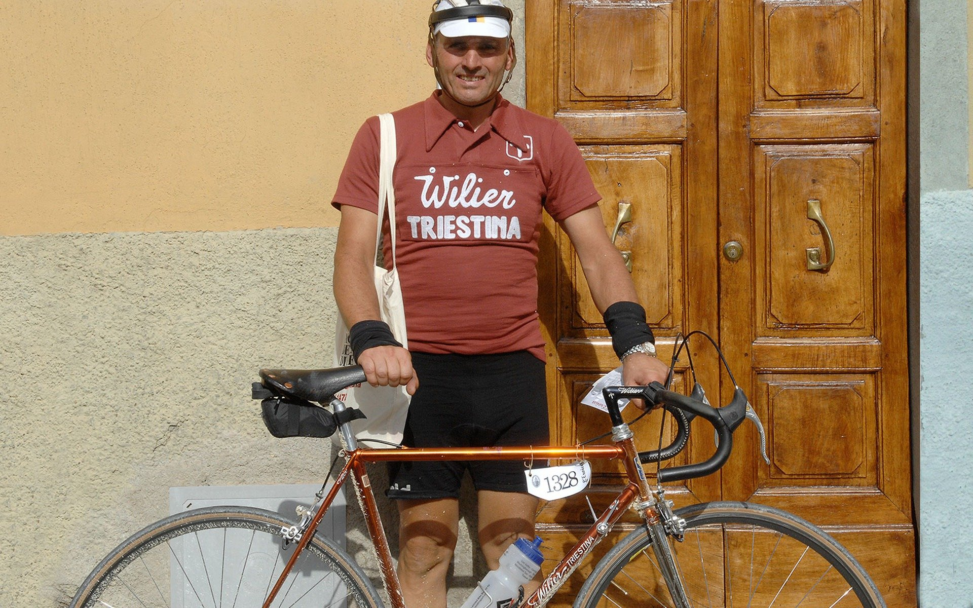 image Billy Furlanetto